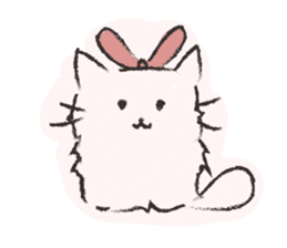 Sumi-Neko sticker #554339