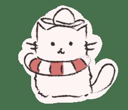 Sumi-Neko sticker #554341