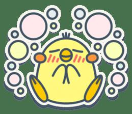 TAMAGO BOYA - basic edition sticker #554564