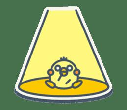 TAMAGO BOYA - basic edition sticker #554578
