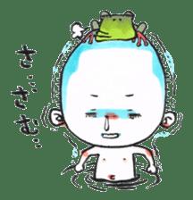 MARIMOENIKKI sticker #555005
