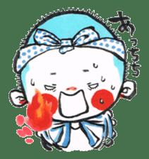 MARIMOENIKKI sticker #555006