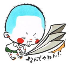 MARIMOENIKKI sticker #555007