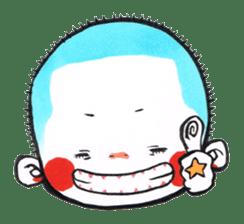 MARIMOENIKKI sticker #555010
