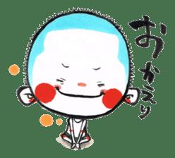 MARIMOENIKKI sticker #555013