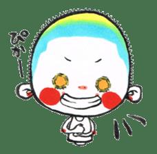 MARIMOENIKKI sticker #555016
