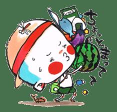 MARIMOENIKKI sticker #555017