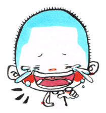 MARIMOENIKKI sticker #555018