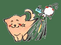 MARIMOENIKKI sticker #555019