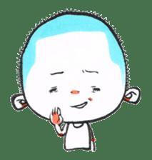MARIMOENIKKI sticker #555022