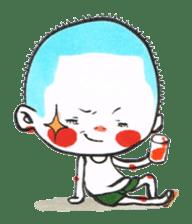MARIMOENIKKI sticker #555027