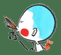 MARIMOENIKKI sticker #555029