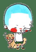 MARIMOENIKKI sticker #555032