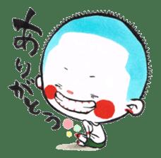 MARIMOENIKKI sticker #555033