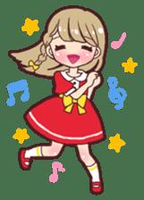 GirlsSticker sticker #555164