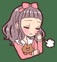 GirlsSticker sticker #555187