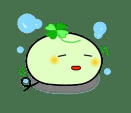 Next-kun sticker #555195