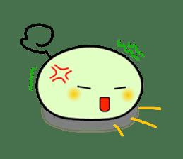 Next-kun sticker #555199