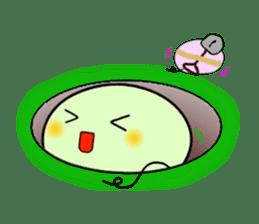 Next-kun sticker #555209