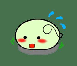 Next-kun sticker #555215