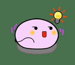Next-kun sticker #555221