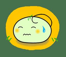 Next-kun sticker #555225