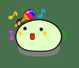 Next-kun sticker #555228