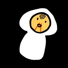 I am mushroom