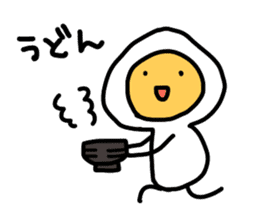I am mushroom sticker #555517