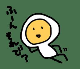 I am mushroom sticker #555521