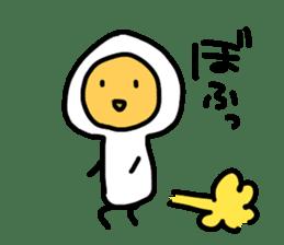 I am mushroom sticker #555544