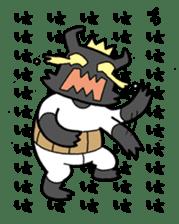 Mr. old man sticker #555697