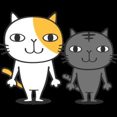 tama and kuro