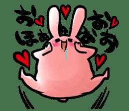 """OTAKUrabit""""nanocchi"""" sticker #556114"""