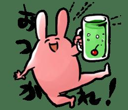 """OTAKUrabit""""nanocchi"""" sticker #556127"""