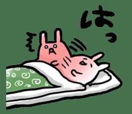 """OTAKUrabit""""nanocchi"""" sticker #556149"""