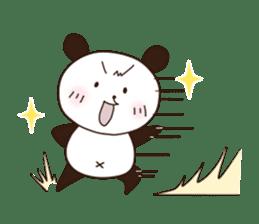 PANDAN sticker #556642