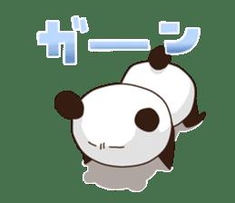 PANDAN sticker #556644
