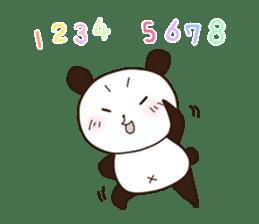 PANDAN sticker #556647