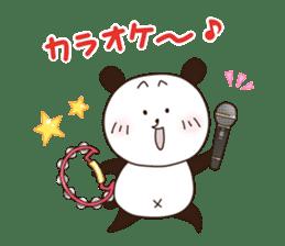 PANDAN sticker #556655