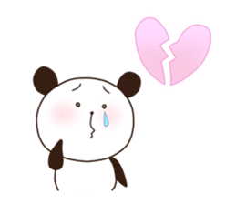 PANDAN sticker #556657