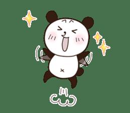 PANDAN sticker #556659