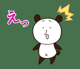 PANDAN sticker #556665