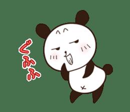 PANDAN sticker #556671