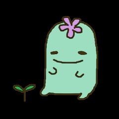 Muru : Cactus Garden