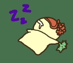 Muru : Cactus Garden sticker #559686