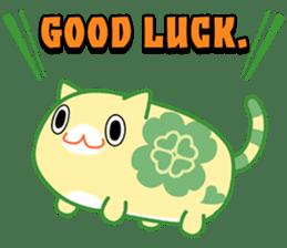 BIG MOUTH  CAT sticker #559851