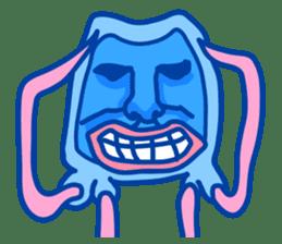 Jellyfish(Carybdea rastoni) sticker #559919