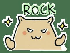 Hana from Haltohana sticker #562007