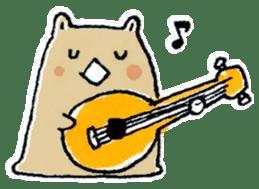 Hana from Haltohana sticker #562011